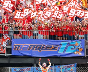 Industry news: Crowds grow as MotoGP pulls in close to 2.5 million fans at 2014 Grands Prix