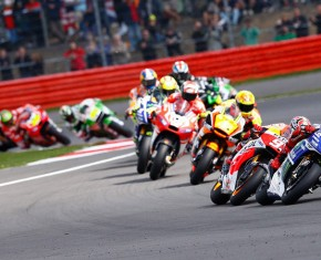 Industry news: MotoGP™ moves into Ultra-High Definition territory with IBC 4K Live Showcase