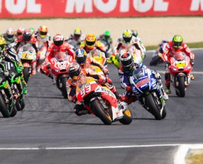 Industry news: Dorna and UST Global signs a three year deal
