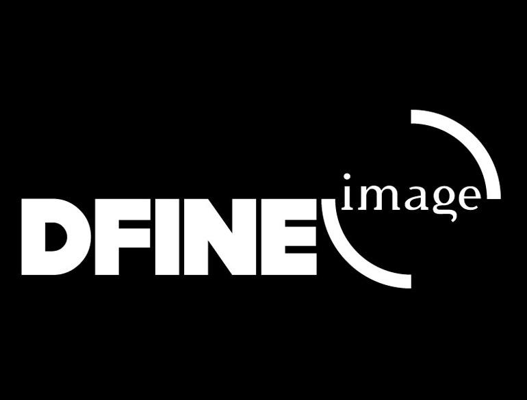 DFINE Image – logo