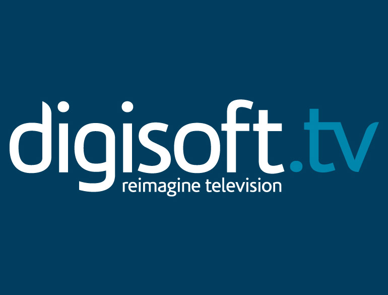 Digisoft.TV brand repositioning