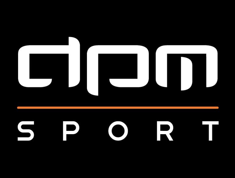 DPM Sport – branding