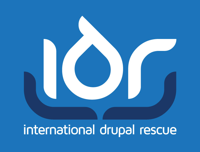 IDR: International Drupal Rescue – identity