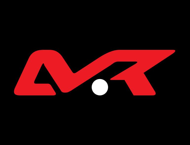 Mark Rae – identity & branding