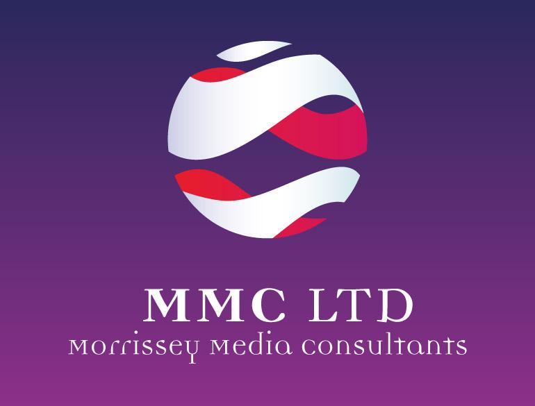 MMC: Morrissey Media Consultants – identity
